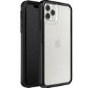 LIFE-SLAMIP11PRONOIR - Coque LifeProof Slam iPhone 11 Pro coloris noir et transparent