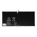 LIS2206ERPC - Batterie origine Sony Xperia Tablet Z2 origine 177-3631