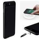 MCDODO-COVQUI678PLUS - Coque de charge iPhone 6/7 Plus par induction norme Qi