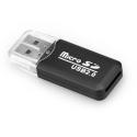 MICROSD-READER - Lecteur USB carte mémoire micro-SD