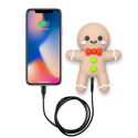 MOJI-GINGERBREAD - Batterie de secours GingerBread 2600 mAh