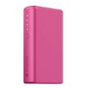 MOPHIE-POWERBOOSTROSE - Batterie de secours Mophie PowerBoost 5200mAh Rose extra-compacte