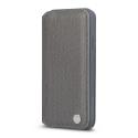 MOSHI-OVERTUREIPXRGRIS - Etui Moshi iPhone XR gamme Overture coloris gris