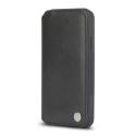 MOSHI-OVERTUREIPXRNOIR - Etui Moshi iPhone XR gamme Overture coloris noir