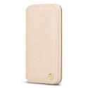 MOSHI-OVERTUREIPXSMBEIGE - Etui Moshi iPhone XS MAX gamme Overture coloris beige