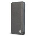 MOSHI-OVERTUREIPXSMGRIS - Etui Moshi iPhone XS MAX gamme Overture coloris gris