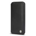MOSHI-OVERTUREIPXSMNOIR - Etui Moshi iPhone XS MAX gamme Overture coloris noir