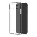 MOSHI-VITROIP11CLEAR - Coque iPhone 11 Moshi Vitros dos et contours transparents