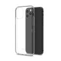 MOSHI-VITROIP11PROCLEAR - Coque iPhone 11 PRO Moshi Vitros dos et contour transparent
