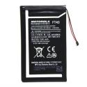 MOTOROLA-FT40 - Batterie Motorola FT40 de 2240 mAh pour Motorola E génération 2