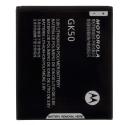 MOTOROLA-GK50 - Batterie Motorola GK50 pour Moto-E3 XT1706