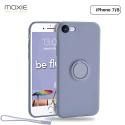 MOX-BELOOPIP7LAV - Coque souple iPhone 7/8 Be-Loop de Moxie coloris lavande