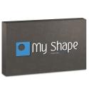 MSP-10XFILMS - Boite de 10 Films MyShape a découper sur machine MyShape
