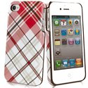 MUBKC0530 - Coque Muvit Graphix Back London 2 pour iPhone 4 et 4S