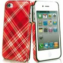 MUBKC0531 - Coque Muvit Graphix Back London 3 pour iPhone 4 et 4S