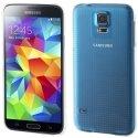 MUCRY0025-S5 - Coque Galaxy S5 rigide et transparente