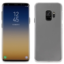 MUCRY0195-S9 - Coque crystal Galaxy S9 totalement transparente