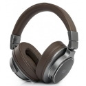 MUSE-M278BT - Casque sans fil Prémium Muse M278BT coloris marron