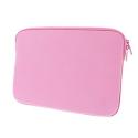 Housse MacBook 12 pouces rose