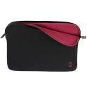 MW-400027-PRORETINA13P - Pochette zippée MacBook Pro Retina 13 pouces noir - mousse protectrice