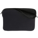 MW-400031-PRORETINA13P - Pochette zippée MacBook Pro Retina 13 pouces noir mousse protectrice
