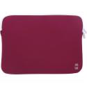 Housse MacBook Pro Retina 13 pouces coloris prune