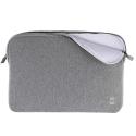 Housse MacBook Pro 15 pouces gris
