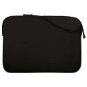Housse MacBook Pro 15 pouces noire