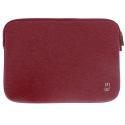 Housse MacBook Pro 13 pouces rouge