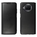 MWFLC0043-MI10TLITE - Etui Xiaomi Mi 10T Lite (5G) de MyWay Folio-Case rabat latéral noir