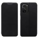 MWFLS0016-MI11I - Etui Xiaomi Mi11i de MyWay Folio-Case rabat latéral noir