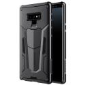 NILLKDEFENDERNOTE9 - Coque Galaxy-Note9 Nillkin Defender-2 ultra robuste coloris noir
