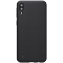 NILLKFROSTGALM10 - Coque robuste Nillkin Frosted pour Samsung Galaxy M10