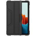 NILLKIN-BUMPTABS7PLUS - Protection renforcée Galaxy Tab-S7+ 12,4 pouces avec rabat écran