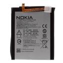 NOKIA-HE316 - Batterie origine Nokia-6 de 3000 mAh HE316-HE335