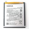 NOKIA-HE342 - Batterie origine Nokia-6.1 et 7.1 de 3000 mAh HE-342