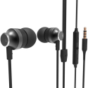 NOKIA-WH201 - Nokia WH-201 Casque filaire intra-auriculaire ave micro