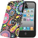 NZCARNAVALIP4 - Coque Nzup Carnaval double protection