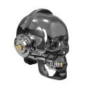 ONEDER-SKULLBLACK - Enceinte Oneder SKULL crâne tête de mort coloris noir