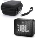 PACK-JBLGO2NOIR - PACK Enceinte JBL Go-2 noir + Housse de transport