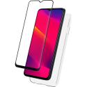 PACKOPPOA9 - Pack accessoires Coque + Verre Pour Oppo A9 (2020)