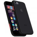 PEACH-IP678NOIR - Coque souple iPhone 6/7/8 Peach-Garden de Goospery coloris noir