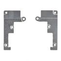 PLAQUEBAT-IP8 - Plaque métal support du connecteur batterie iPhone 8