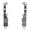 PLAQUEHOME-IP8PLUS - Plaque métal support du bouton home iPhone 8+