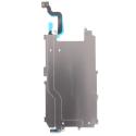 PLAQUEMETAL-IP6 - Plaque métal + rallonge du bouton Home iPhone 6