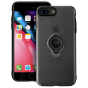 PURO-IPC755MAGRING - Coque Puro Magnet Ring Cover pour iPhone 7+/8+