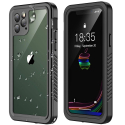 REDPEPPER-IP11PROMAX - Coque boitier étanche antichoc iPhone 11 PRO-MAX Redpepper Waterproof