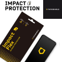 RHINO-FILMIP678NOIR - Protection écran souple Impact-Flex de Rhinoshield iPhone 6/7/8/SE(2020) noir