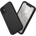 RHINO-IP11CARBONE - Coque RhinoShield pour iPhone 11 coloris carbone classic