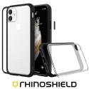 RHINO-MODNXIP11NOIR - Coque RhinoShield Mod-NX pour iPhone 11 coloris noir